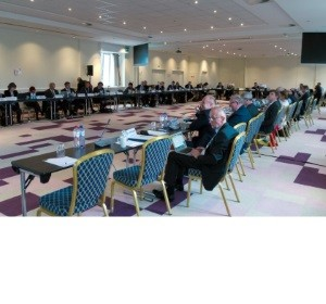Science Europe General Assembly November 2015