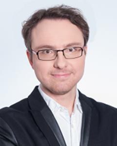 Janusz M. Bujnicki