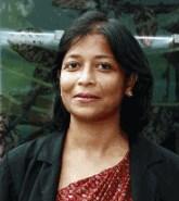 Picture of Joyeeta Gupta