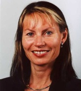 Picture of Kari Bø