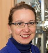 Picture of Susanne Siebentritt