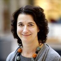 Picture of Simone Fischer-Hübner